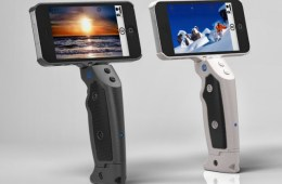 Grip & Shoot Smart Grip for iPhone
