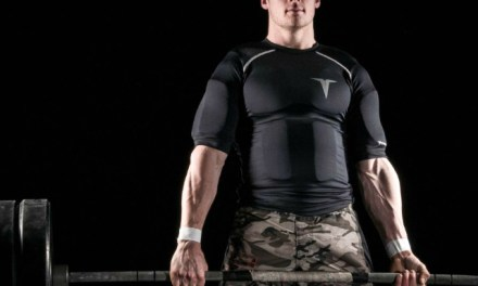 Titin Force Weighted Shirt