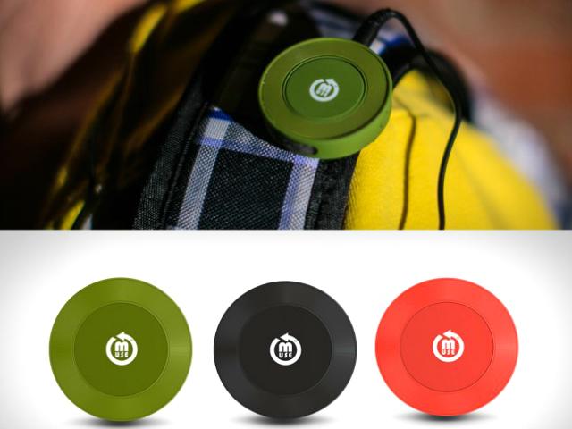 ClipR Bluetooth NFC Adapter