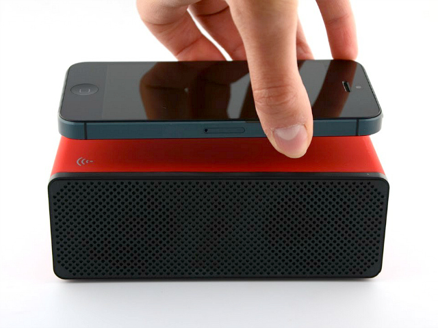 Drop N Play Wireless Speaker