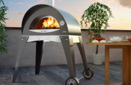 Alfa Forno Ciao Wood Fired Oven