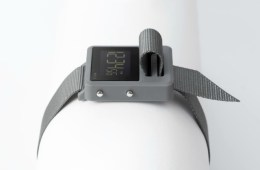 Sond by Void Minimalist Watch