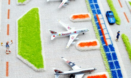 3D Play Carpet – Play Mats Just Got More Awesome