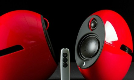 Edifier Luna Eclipse Speakers Sound as Good as They Look