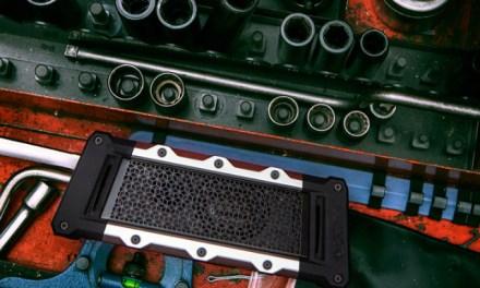 Fugoo Tough Bluetooth Speaker – Tough as Nails