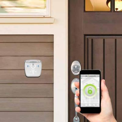 Okidokeys Smart Lock System 3