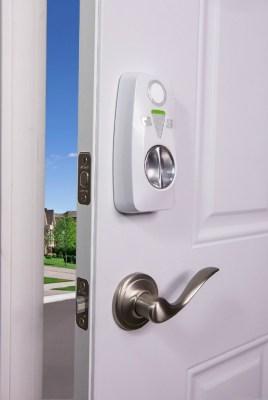 Okidokeys Smart Lock System 4