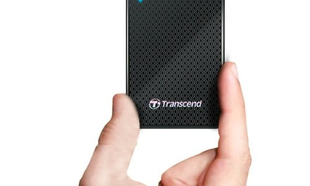 Transcend 1 TB Pocket-Sized Solid State Drive