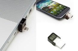 Kingston DataTraveler microDuo USB OTG