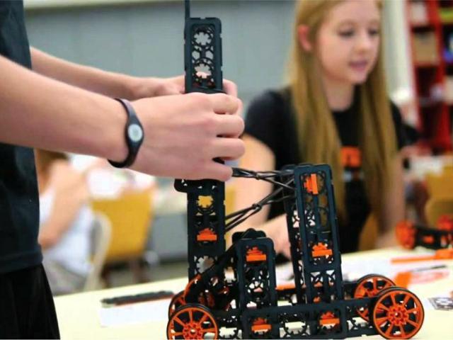 Hanz Innovations Inventors Lab Kit