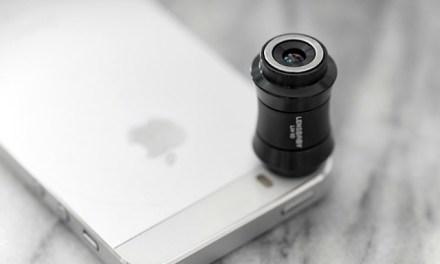 Lensbaby Sweet Spot Lens for Mobile Phones