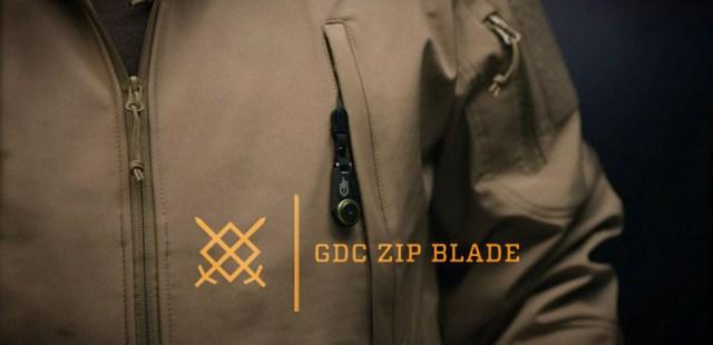 GDC Zip Blade