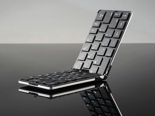 Foldable Flyshark Bluetooth Keyboard