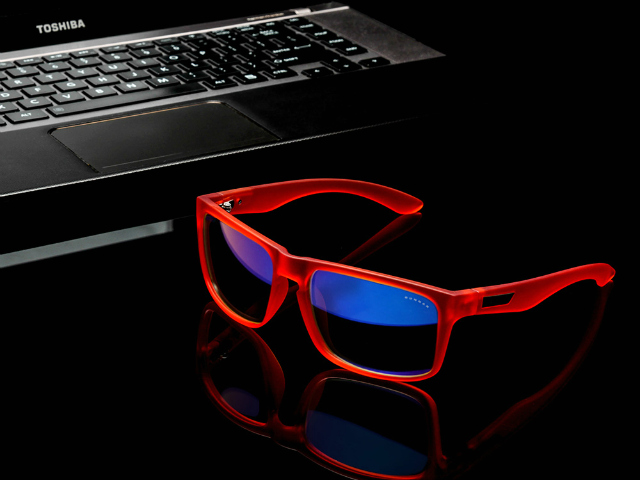 Get Time Extension with the Gunnar Optiks Intercept Video Gaming Glasses