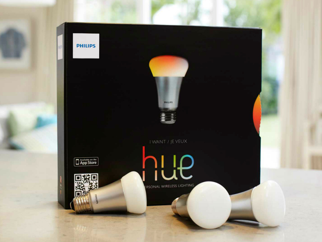 save energy with philips hue personal wireless lighting. Black Bedroom Furniture Sets. Home Design Ideas
