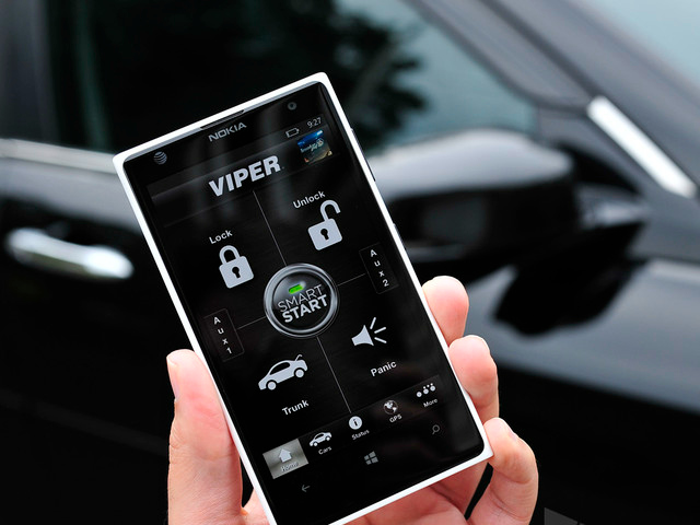 Secure and Cloud Connect your Car with the Viper SmartStart