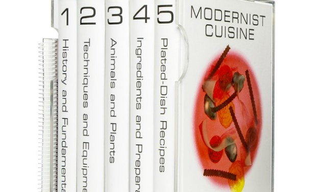 Revolutionize Cooking with Modernist Cuisine: The Art and Science of Cooking