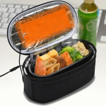 USB Double Heater Pouch