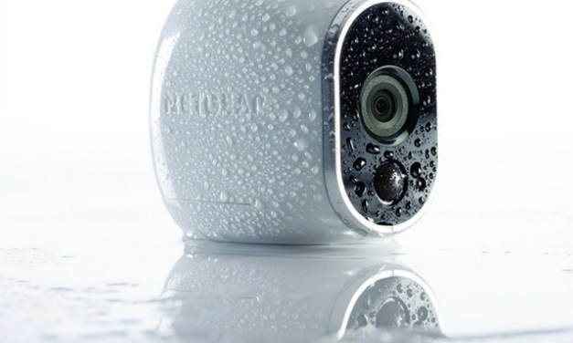 Guaranteed Home Security with Arlo Smart Home