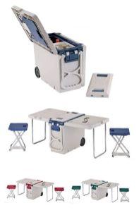 Multi Functional Cooler