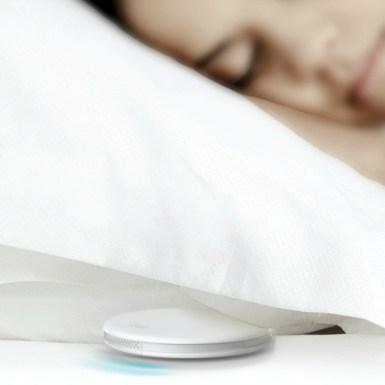 SmartShaker Alarm