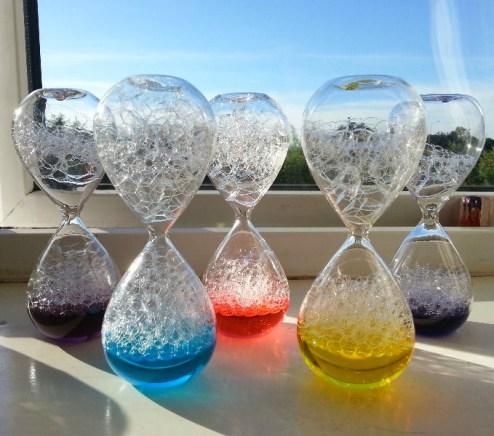 Bubble Hourglass (4)