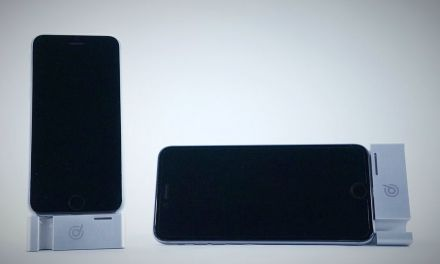 Docks is the Only iPhone 6 Dock You Will Ever Need