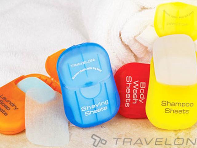 Travelon Toiletry Sheets