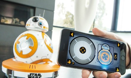Sphero BB-8 App-Enabled Droid – Your Own Robotic Sidekick