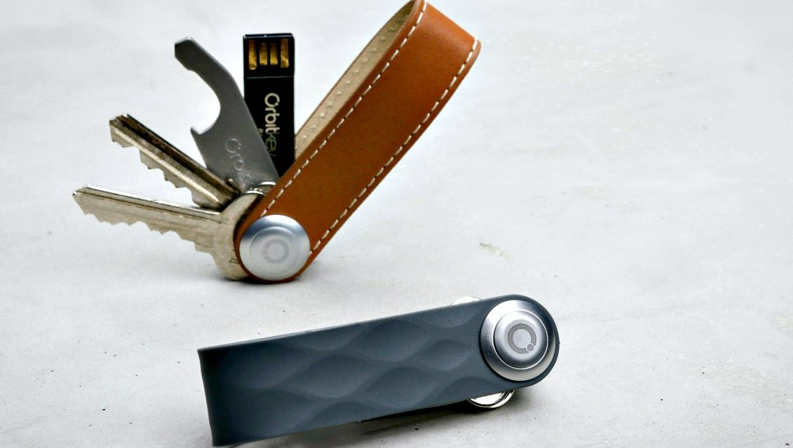Orbitkey Is The Better Way To Carry Your Keys