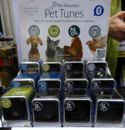 Pet Tunes