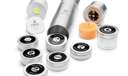 VSSL Supplies: Survival Gear In A Flashlight