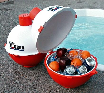 Big Bobber Floating Cooler