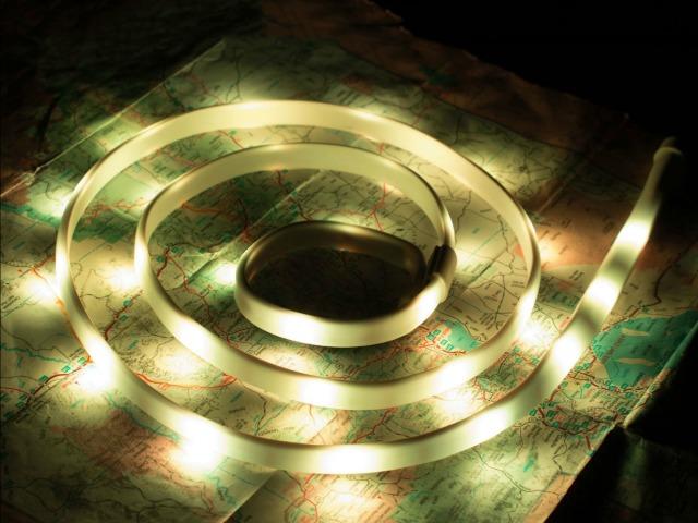Luminoodle Versatile LED Light Rope