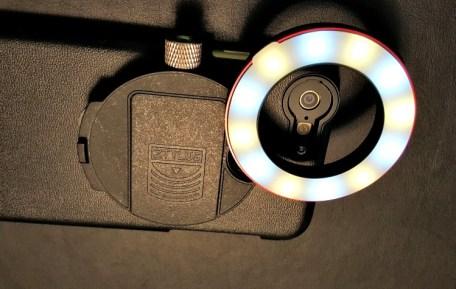 Ztylus iPhone 6s Metal Series Camera Kit