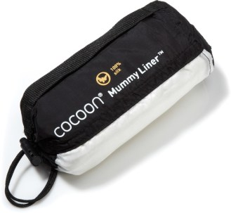 Cocoon Mummy Liner