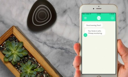 Dojo Secures your Phone, TV, Camera, Everything