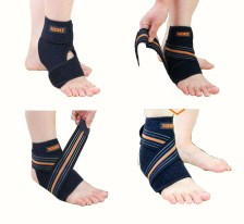 Aolikes Ankle Support Brace Protection