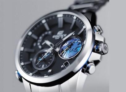 Casio Edifice Bluetooth Watch
