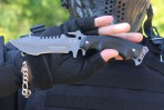 HX Outdoors Tactical Fixed Edge Knife (2)