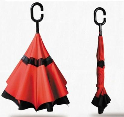 Landrind Upside Down Umbrella