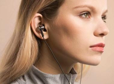 Mi In-Ear Headphones Pro