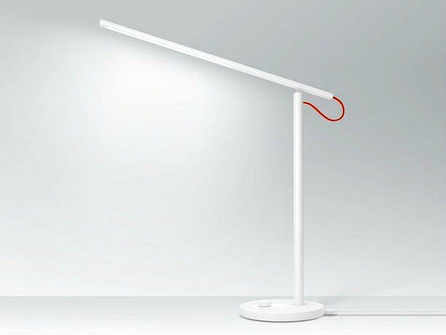 Minimalist Mi Smart LED Desk Lamp