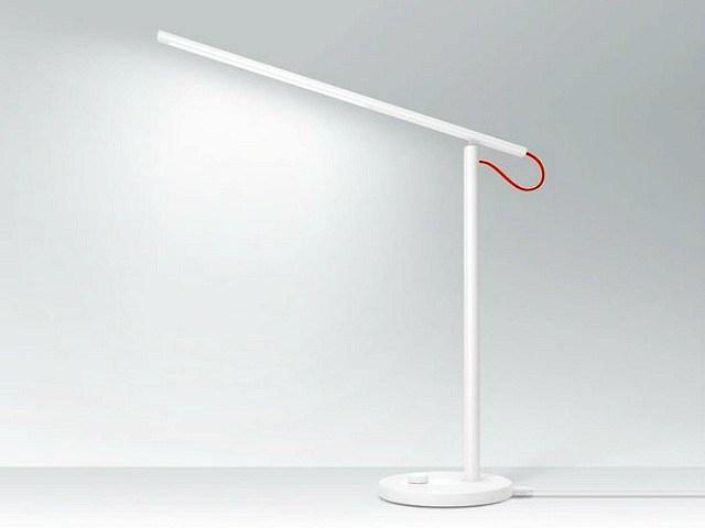Minimalist Mi Smart LED Desk Lamp
