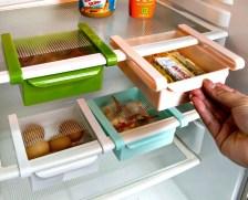 Refrigerator Sliding Drawer