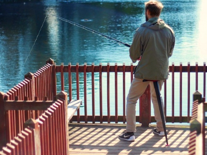 Sitpack is the Portable Folding Chair that Fits in your Pocket
