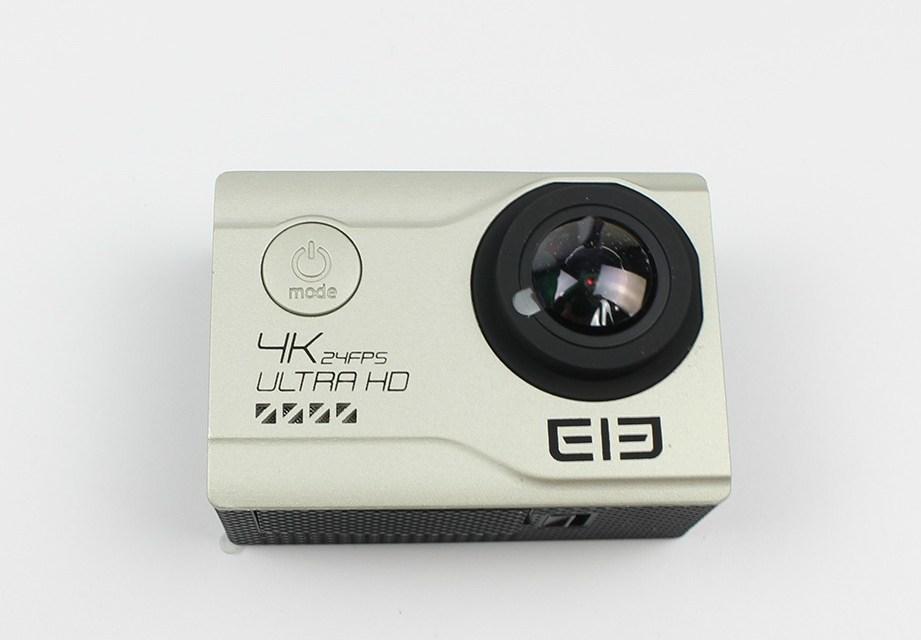 Elephone EleCam Explorer Elite 4K Action Camera