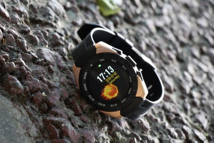 No.1 G5 Smartwatch