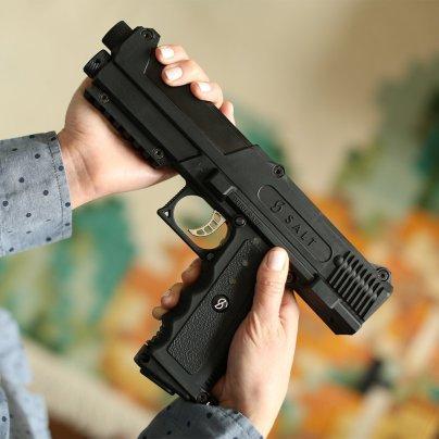 Pepper Spray Gun