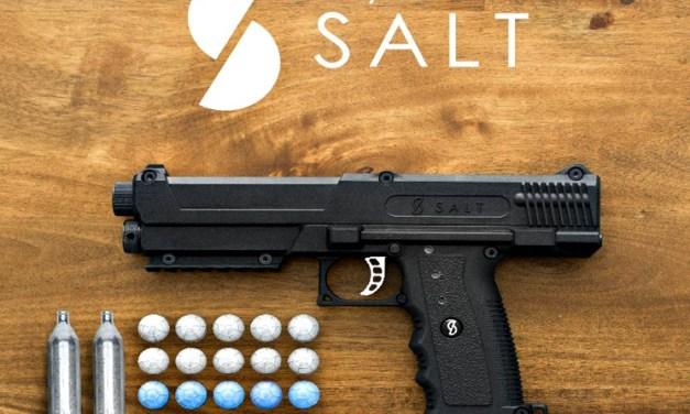 Pepper Spray Gun: Self Defense from a Safe Distance